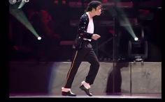 Michael Jackson Moonwalk Collection, 13 MINUTES!! [HD] 2015 / 2016