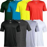 Under Armour Locker T-shirt Tee Men/'s Ua Short Sleeve Jersey Tshirt