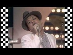 "Pauline Black, proclaimed the Queen of British Ska. This song ""Missing Words"" has a great, fun, vintage feel (1980)."