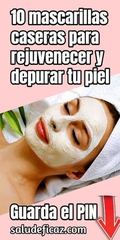 Masks, products, home treatments for the care of the skin of the face. Diy Makeup, Makeup Tips, Natural Makeup, Natural Skin Care, Home Treatment, Wrinkle Remover, How To Make Homemade, Skin Tips, How To Lose Weight Fast