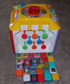 Discontinued Fisher Price Toys