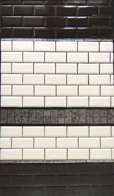 New York Subway Tile Times Square Station Ideas For The New