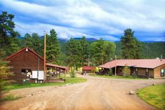 My dream is to take my kids to Sky Ranch family camp in Ute Trail, Colorado!