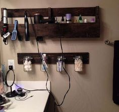 18 Extremely Interesting DIY Pallet Projects To Enhance The Bathroom