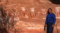 One Pawnee Lawyer's Passion for Protecting and Photographing Rock Art - ICTMN.com