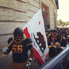 See this Instagram photo by @cal_football • 1,024 likes