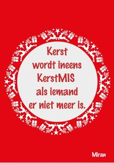 Kerst wordt ineens Kerstmis als iemand er niet meer is. Losing A Loved One, Losing Me, Tears In Heaven, In Loving Memory, I Miss You, My Father, Christmas And New Year, Grief, Love Of My Life