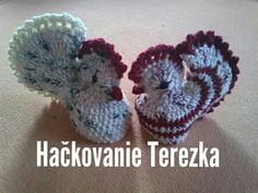 Crochet Earrings, Jewelry, Fashion, Jewellery Making, Moda, Jewelery, Jewlery, Fasion, Jewels