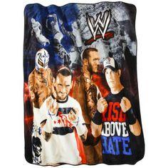 WWE Blanket