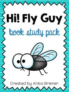 Hi! Fly Guy Book Study