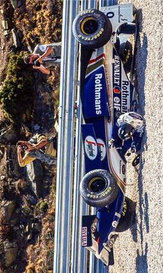 Damon Hill extricating himself from his inverted But could he have done so had a halo been fitted? F1 Racing, Racing Team, F1 Crash, Damon Hill, Automobile, Williams F1, Formula 1 Car, Mclaren F1, Checkered Flag