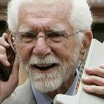Ola k ase - La primera llamada de la historia.