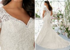Mori Lee 3197 from the Julietta collection