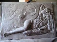 relief artist ile ilgili görsel sonucu