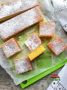 No Cook Desserts, Cake Cookies, Biscotti, Cornbread, Feta, Cheese, Baking, Ethnic Recipes, Cookies