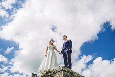 Borris House Wedding by Rubistyle Photography   www.onefabday.com