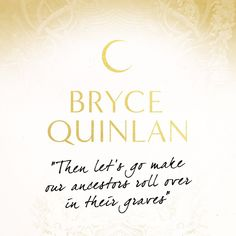Bryce Quinlan from Crescent City House of Earth and Blood by Sarah J Maas Sara J Maas, City Quotes, Sarah J Maas Books, Favorite Book Quotes, Crescent City, Romance, Book Memes, Reading Material, Book Fandoms