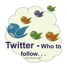 As the number of people you follow grows, so does the noise. Organize with lists! Twitter Rules Visibility: Tweet Wisely by Norma Doiron*•჻., via Flickr