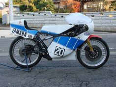 Yamaha-TZ-125