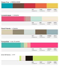 How to Pick the Best Color Combos