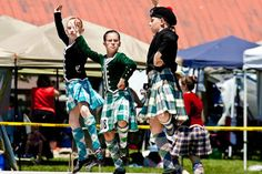 Family Fun With a Scottish Flair Highland Games, Game Info, Scottish Clans, Irish Dance, Working Dogs, Ontario, Oxford, July 1, Mad