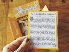 """""""Son-shine"""" package to send to a missionary. LOVED that it was fun and festive, but emphasized that Easter really is about God's Son and the miracle of His resurrection. Missionary Girlfriend, Sister Missionaries, Missionary Care Packages, Missionary Gifts, Lds Church, How To Speak Spanish, Sons, Sisters, Spirituality"""