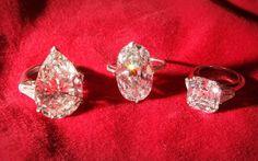 берба дијаманти аукција