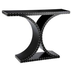 I pinned this Cosmopolitan Console Table from the Femme Fatale event at Joss and Main!