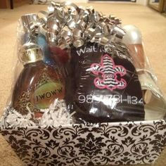 The perfect gift for the tanning salon lover in your life! $45 (or $65 with a month of unlimited tanning)