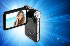 instead of (from AMS Global) for a Teknique inch Digital Video Camcorder - capture those special moments and save Certificate Of Completion, Computer Hardware, Cloud Computing, Video Camera, Coventry, Training Courses, Tech Gadgets, Sheffield, Hardware