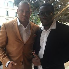 #PortHercule Same old shit just different day   #luciouslyon #empire #terrencehoward #blackpower #picoftheday #festivaldetelevision #festivalmc #MonteCarloTelevisionFestival #monaco #empirefox #2k15 #sep23 #series #fox #hustlenflow by king__lio from #Montecarlo #Monaco