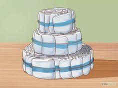Comment faire un gâteau de couches