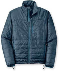 $149 REI Revelcloud Jacket - Men's - Free Shipping at REI.com  Absolutely love this jacket! Got on sale for a cool hundred bucks and I wear it everywhere!