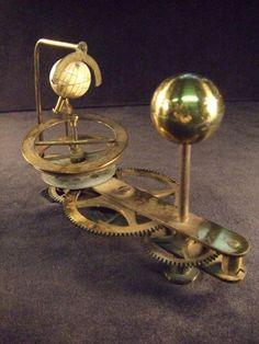 Tellurium  France, 18th century  The British Museum