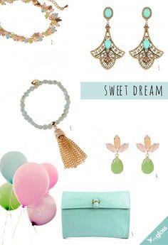 Coleção Sweet Dream