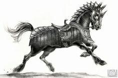 horse armor - Google Search