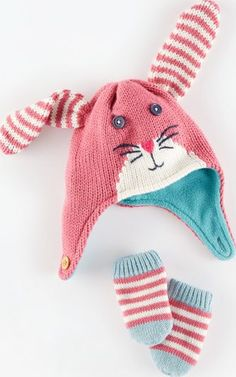 Mini Boden Novelty Hat and Mittens Set Pink Fondant/Rabbit With ears that stick out and flap, these are guaranteed to deliver photographs youll love to show on their wedding days. http://www.comparestoreprices.co.uk/january-2017-9/mini-boden-novelty-hat-and-mittens-set-pink-fondant-rabbit.asp