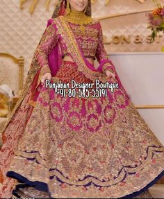 #Latest #Designer #Designer #Boutique #Bridal #Lehenga #PunjabiSuits #Handmade #Shopnow #Online 👉 📲 CALL US : + 91 - 918054555191 Wedding Lehenga Choli For Bride With Price | Punjaban Designer Boutique #Latest #Designer #Handwork #lehenga #lehengacholi #lehenga #lehengacholi #customize #custom #handmade #customized #design #fashion #custommade #personalized #style #designer #gifts #customs #wedding #ethnicwear #weddinglehenga #designerlehenga #weddingdress #bridalwear #lehengalove…