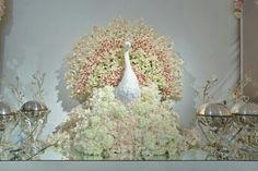 #inspiringwedding #flowers #reception