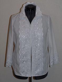 index.php (467×623) Переделка мужской рубашки