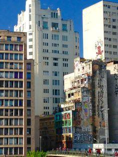 Ocupação da Rua do Ouvidor, esforço para tornar-se referências artística🎨🎭🤹🏻♂️🤹🏻♀️