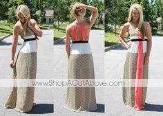 A Cut Above Boutique   Online Dress Boutique   Ocala, Florida