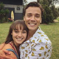 Home And Away Cast, Hallmark Movies, Dean, Random Things, Tv Shows, It Cast, Entertainment, Characters, Bts