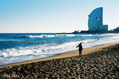 beautiful beach by Iulian Vlad on 500px