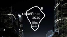 Bande annonce - Expo : La Défense 2020, une nouvelle vision des espaces publics
