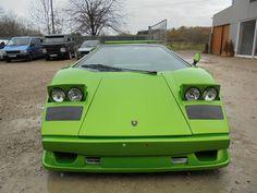 Lamborghini Countach picture 95 #LamborghiniCountach #cars #Countach #lambo #Lamborghini #Lamborghinicar #lifestyle #beautiful