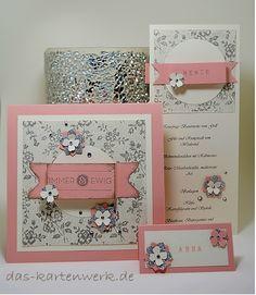 ... Menükarten on Pinterest  Hochzeit, Menu cards and Candy bar labels