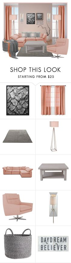 """""""Home Design - Fill An Empty Room/Space"""" by ragnh-mjos ❤ liked on Polyvore featuring interior, interiors, interior design, home, home decor, interior decorating, Threshold, &Tradition, Catalina and Joybird"""