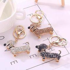 Doxie Lover s Key Chain Dachshund Dog 69439bf04