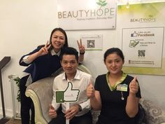 Thank you, dearest customers for experiencing our bio bell facial and body. Hope you loved the service. We are looking forward to providing you another excellent customer service soon! :)